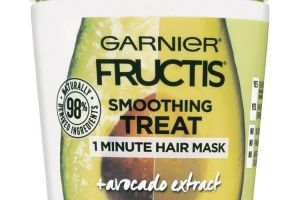 Save With $2.00 Off Garnier Fructis Treat or Hair Mask Coupon!