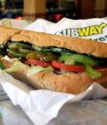 Buy Two Get One FREE Subway Footlong Sandwich with Online Order!