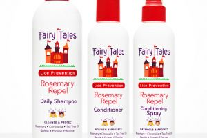 Save With $2.00 Off Fairy Tales Hair Care Coupon!