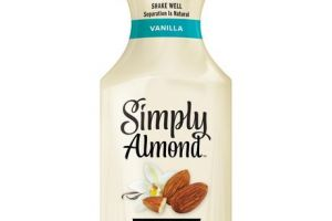 Simply Almond Milk On Sale, Only $1.44 at Target!