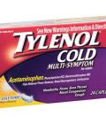 FREE Tylenol Cold or Sinus Medicine!