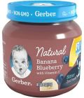 Gerber Glass Jar Baby Food On Sale, Only $0.50 at Target!