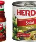 Herdez Salsa On Sale, Only $0.33 at Kroger!