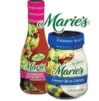 Marie's dip or glaze