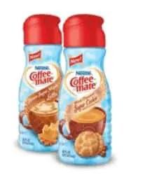 Coffeemate seasonal