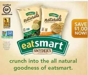 eat smart naturals