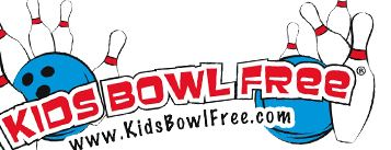kids bowl for free