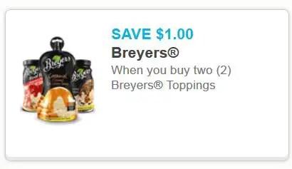Breyers May