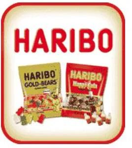 Haribo may