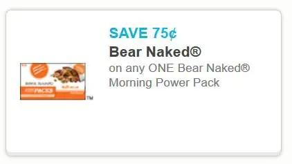 Bear naked June