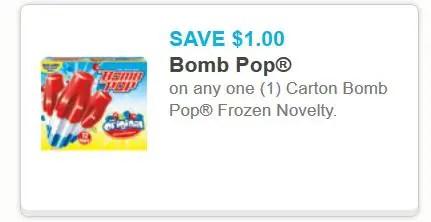 Bomb pop June