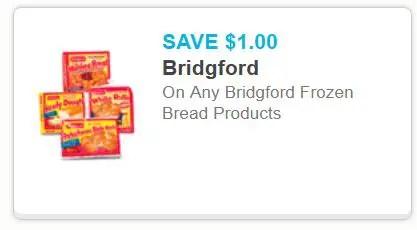 Bridgford july