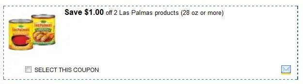 las Palmas July