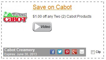 Cabot Printable Coupon New Coupons And Deals Printable Coupons And Deals