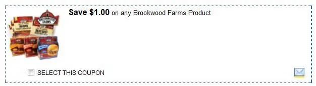 Broookwood farms product