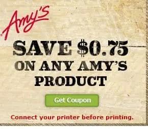 amy's kitchen sept