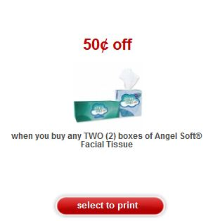 angel soft target