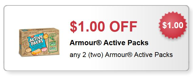 armour active packs facebook