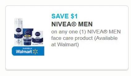 Nivea for men oct