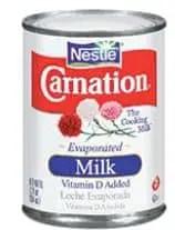 Carnation dec