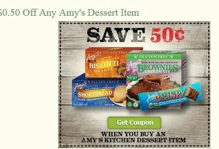 amys dessert