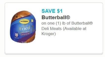 Butterball delit meats jan