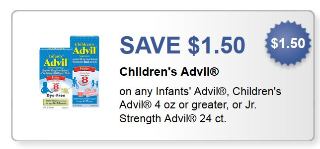 Childrens advil jan