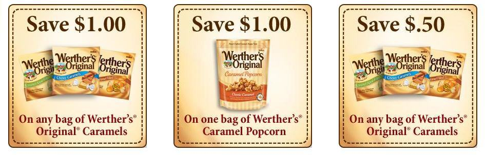 wethers rewards coupons