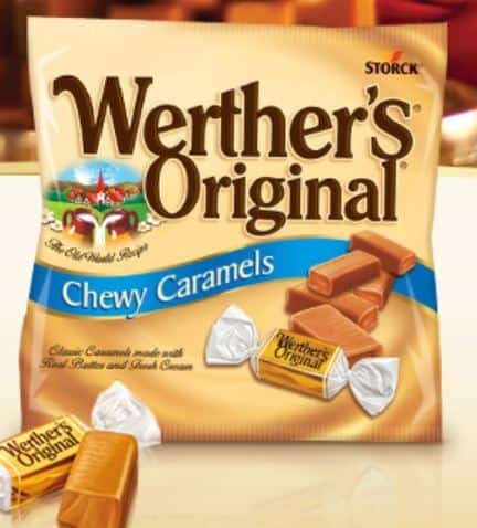 Werthers new