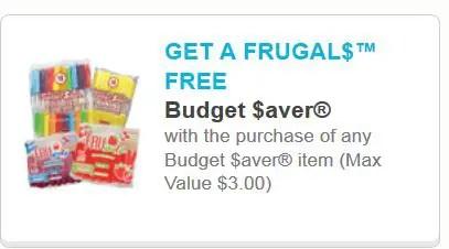 budge saver