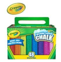 crayola outdoor