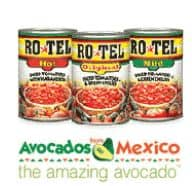 Rotel Printable Coupon New Coupons And Deals Printable Coupons And Deals