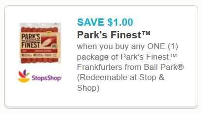 ball park stop and shop