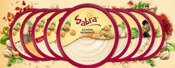 sabra hummus Printable Coupon