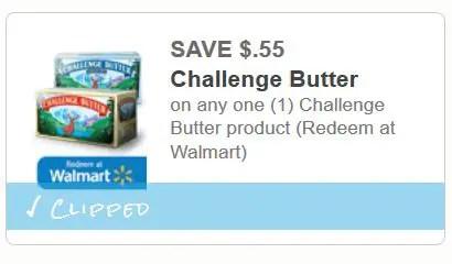 Butter new