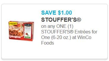 stuffers entees for one