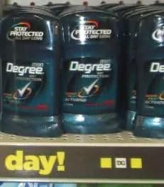 degree for men dg