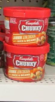 chunky dt