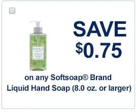 softsoap new