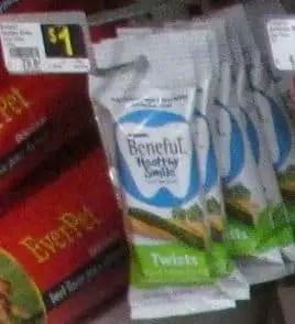 beneful dg $1