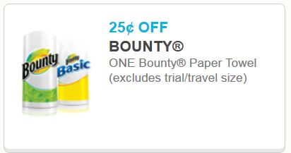 Bounty new