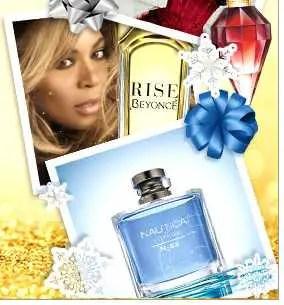 Coty Fragrance