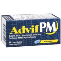 Save With $1.00 Off Advil PM Products Coupon!