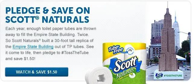scott naturals new