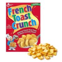 2 New $.75 Big G Cereals Printable Coupons – Cheerios – French Toast Crunch