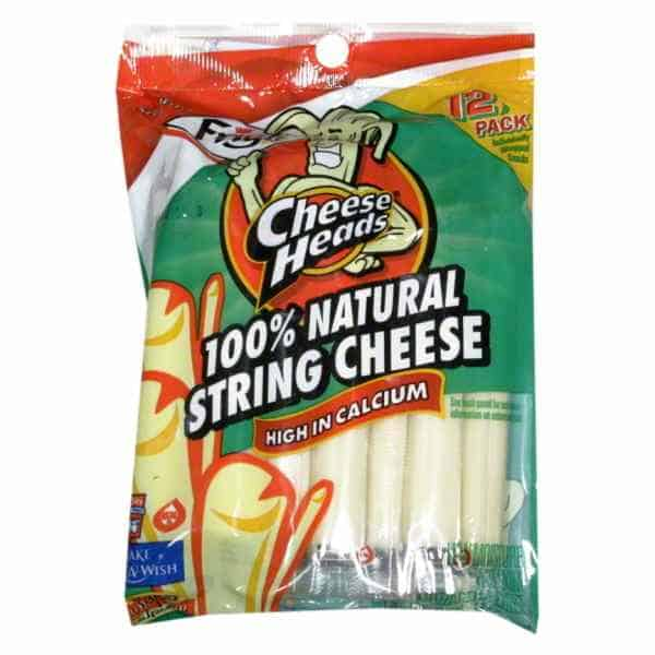 Frigo Snack Cheese