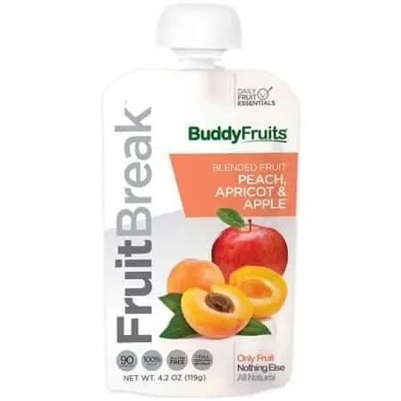 Fruit Break Pouch