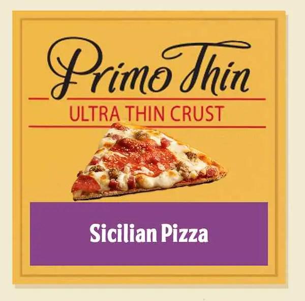 Palmeros Pizza