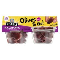 $1.00 Off Pearls Olives To Go Printable Coupon Plus Walmart Deal