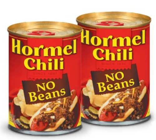 hormel chili Printable Coupon